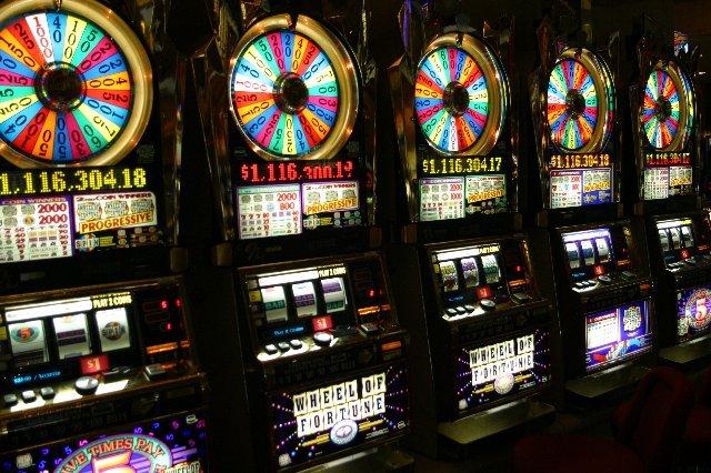 Игровые автоматы Фреш казино