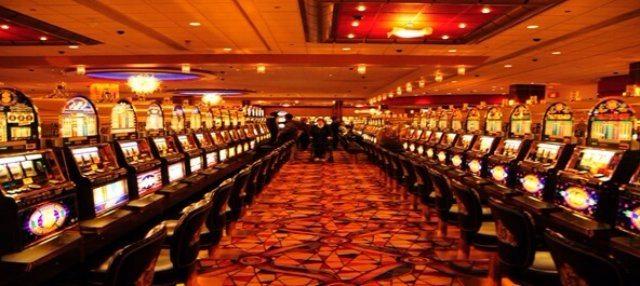 Финансовая выгода и море эмоций с онлайн казино