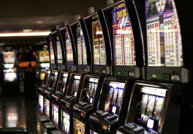 Честные игровые автоматы в казино Вулкан Россия