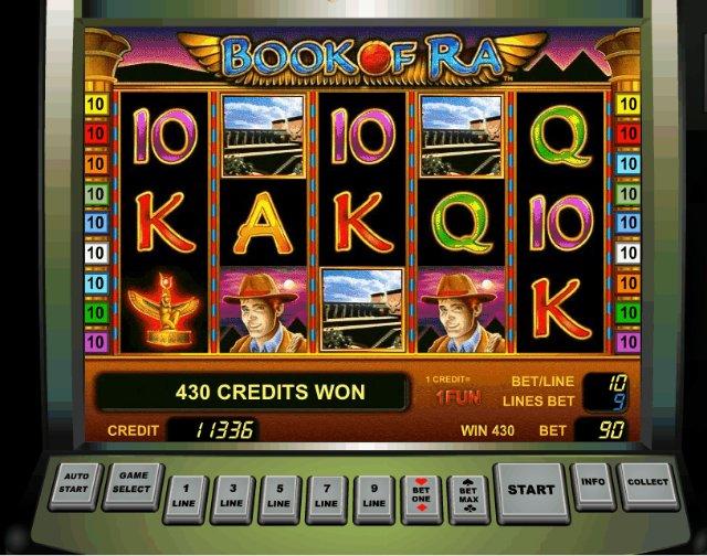 Лучший выбор азартных игроков – онлайн-казино Вавада